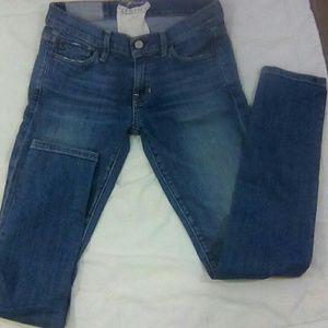 Textile Elizabeth and James Jeans Sz26 VGUC
